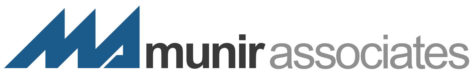 Munir Associates Logo